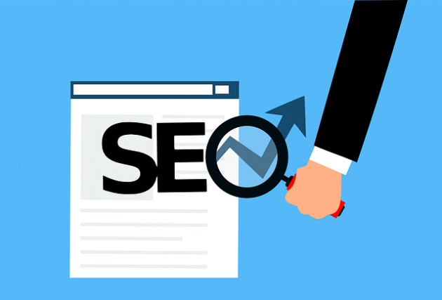 seo-optimalizacia
